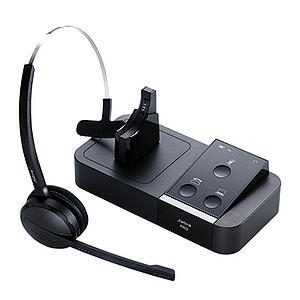 Jabra Pro 9450 Midi-Boom Headset System
