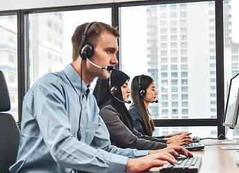 Best 5 Call Center Solutions 2020