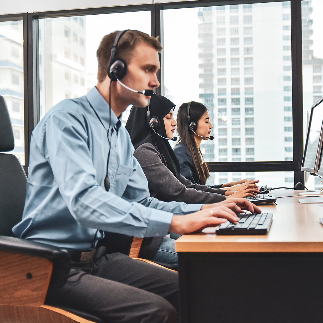 Best 5 Call Center Solutions 2020