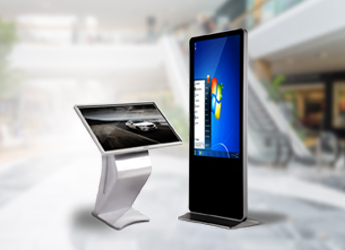 Kiosks, leverage customer experience by digital transformation